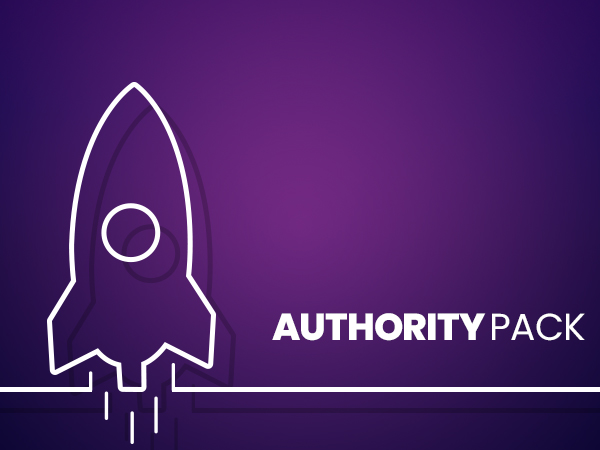authority pack
